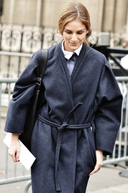 Could This Be The Perfect COat